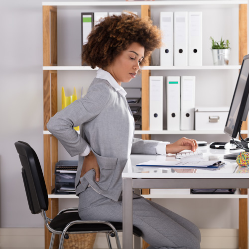 Back Pain Relief Chiropractor in Lakewood