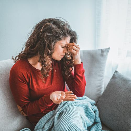 Migraine Headache Chiropractor
